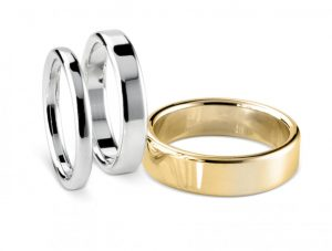 Wedding and Commitment Rings